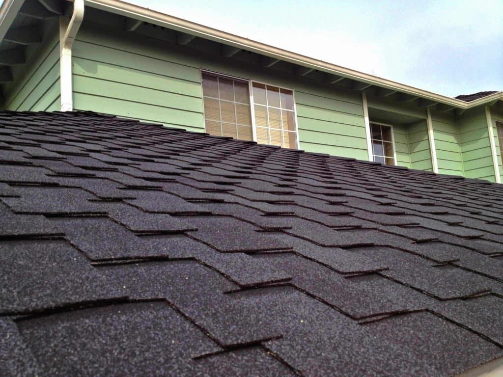 luxury asphalt roof shingles
