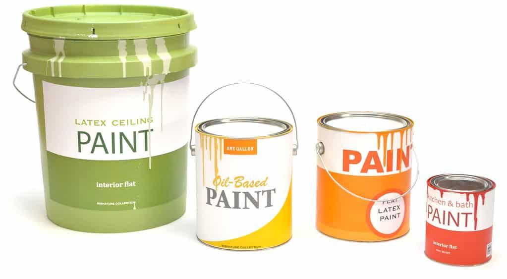 latex primer paint