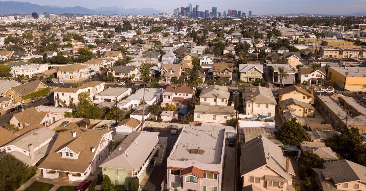 Roof Repair in Los Angeles Homes