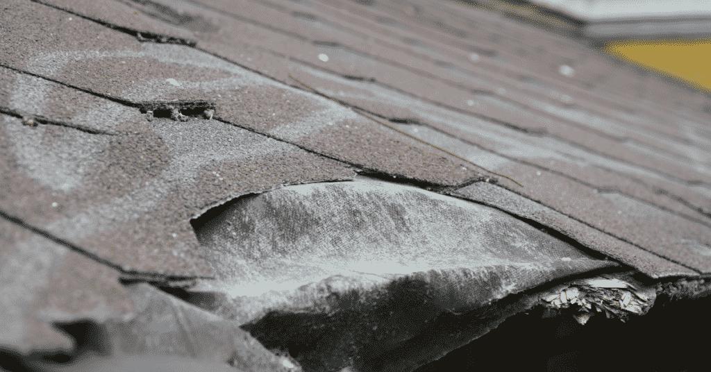 asphalt shingle roof repair in Los Angeles