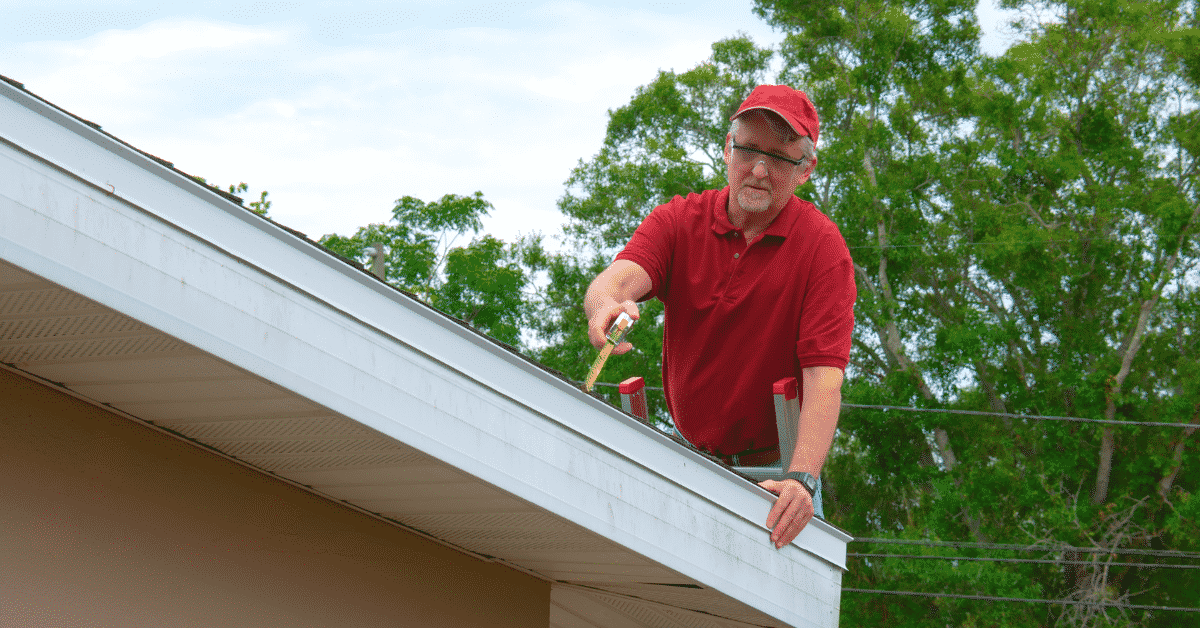 Benefits of a Roof Inspection in Los Angeles