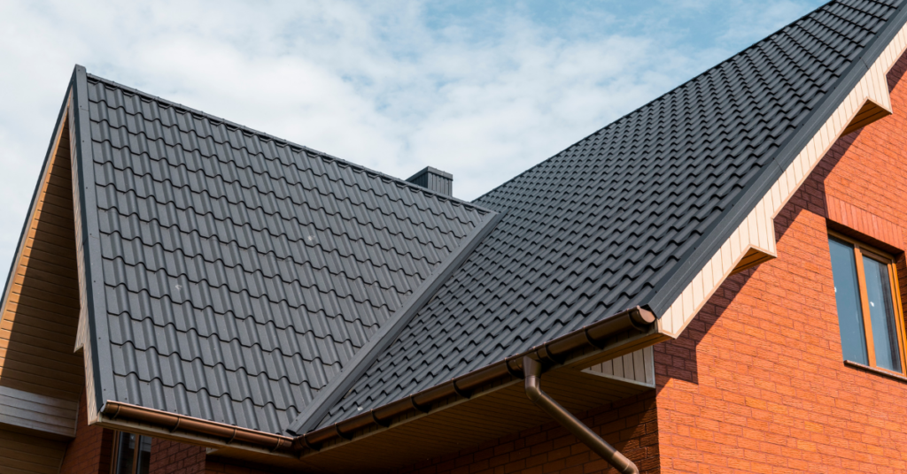 Roofing Company in Los Angeles, CA