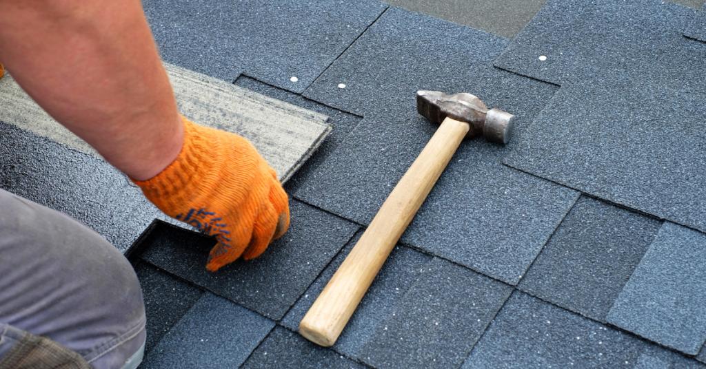 Roofing Contractors in Whittier CA