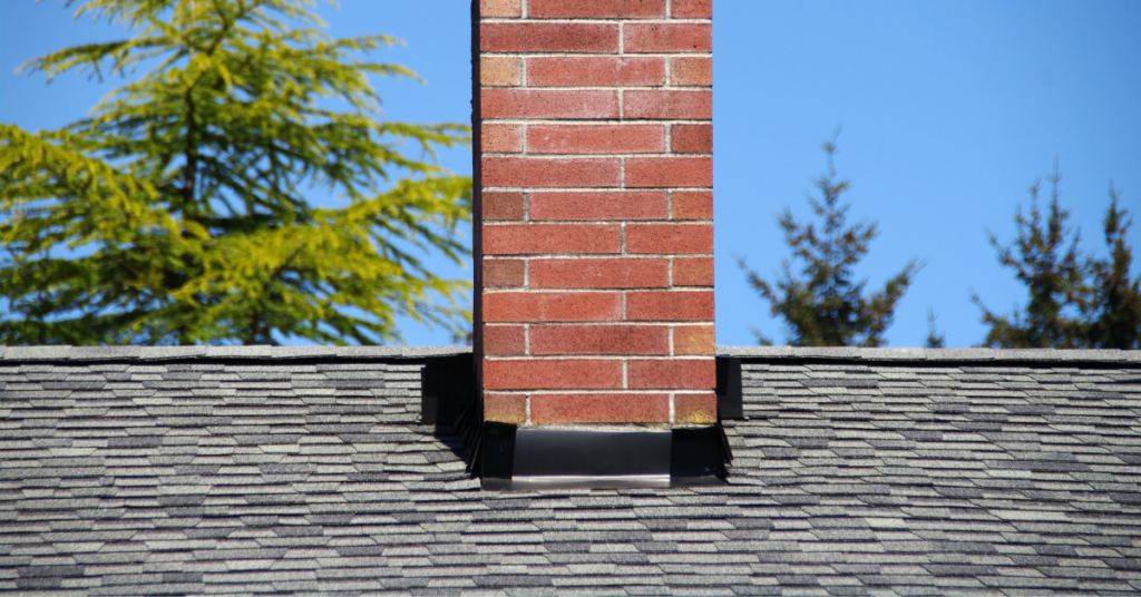 Parts of a Roof System Flashing
