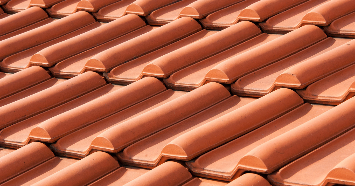 4 Types of Roof Tiles